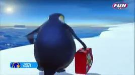 papa pinguin - dang cap nhat