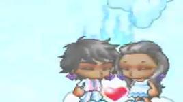 baby love - blue angel