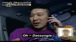 like big bang (daesung & seungri di xem mat) (vietsub) - bigbang