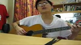 ha noi mua vang nhung con mua (guitar classic) - tui hat