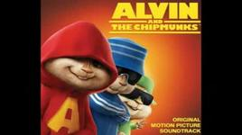 i love my people - alvin, chipmunk
