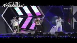 nobody (live) - super junior, bigbang, shinee, 2am