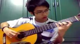 nho oi - hoa tau, guitar, guitar