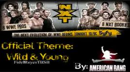 nxt theme - wwe