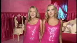 barbie - twin, samadar