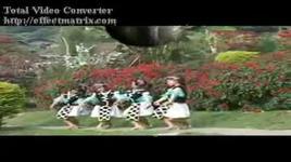hmong song - lis txais