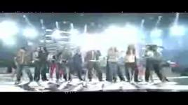 american idol - please don't stop the music (clip) - v.a