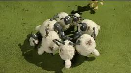 shaun the sheep (tap 2: bathtime) - dang cap nhat