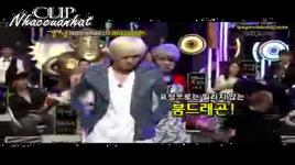 cung g-dragon nhay heartbreaker - ca nhac ver (live) - boom, g-dragon (bigbang)