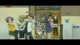 omamori himari (ending song) - tui hat