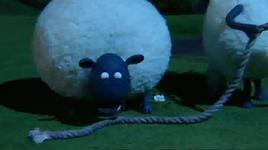 shaun the sheep (tap 36: the visitor) - dang cap nhat