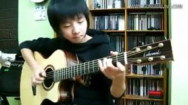 day by day - sungha jung