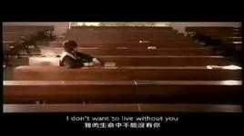 nothing's gonna change my love for you - khalil fong (phuong dai dong)