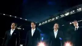the time of our lives (world cup 2006) - toni braxton, il divo