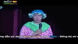 liveshow nhat cuong 2010 - cuoi de nho f1 (clip) - nhat cuong, v.a