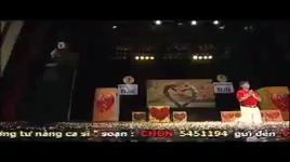liveshow nhat cuong 2010 - cuoi de nho f11 (clip) - nhat cuong, v.a