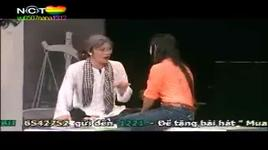 liveshow nhat cuong 2010 - cuoi de nho f16 (clip) - nhat cuong, v.a