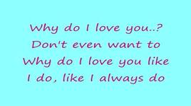 why do i love you (lyrics) - westlife