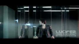 lucifer - shinee, teaser