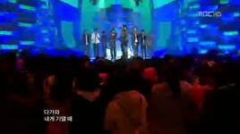 why i like you (live) - super junior