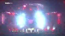breath - soom (g20 concert live 2010.10.23) - beast
