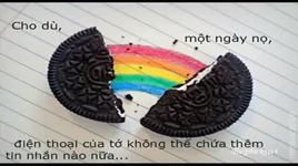 alittle love (handmade clip)) - fiona fung