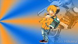 sincerely ever dream - hikaru no go