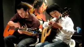 party in saigon 2004 and mark johnson - thanh phong, mark