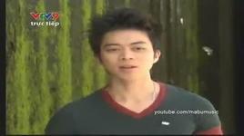 apologize (gala top 7) - tran lan nha