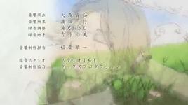 natsume yuujin chou ending - dang cap nhat