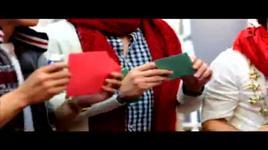 christmas time (mv) - park hyo shin, brian joo, v.a
