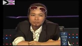 em la ai (nhac vui vietnam idol 2010) - lan nha, mai huong, leu phuong anh, uyen linh