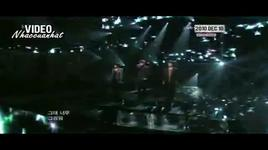 miss you (music bank live 10/12/2010) - s.m. the ballad