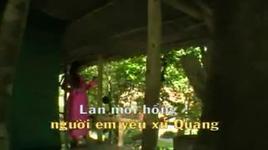 tinh em xu quang (tran ngoc - lam hoang) (karaoke) - quang hao
