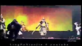 phu dong thien vuong 1 (2 live show thoai my) - thoai my (nsut), thuy nga