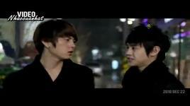 "beast jun hyung & yoseob ""hen ho"" (thanks to - teaser) - jun hyung (beast), yo seob (beast)"
