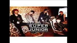 shake it up  - eun hyuk (super junior)