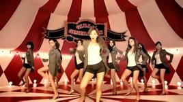 tell me your wish (genie) (japanese version) (dance version) - snsd