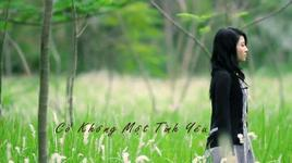 co khong mot tinh yeu (dream version) - tim