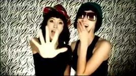 bo peep bo peep (dance version) - t-ara