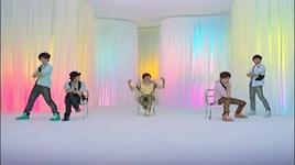 love like oxygen (dance version) - shinee