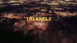 tri-angle - dbsk, boa, the trax