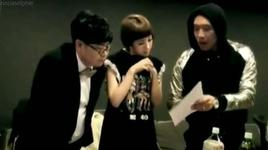 bubble love - mc mong, seo in young