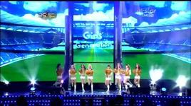 oh! & run devil run (golden disk awards 2010) - snsd