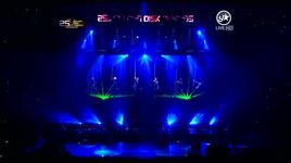 shock & breath (golden disc awards 2010) - beast