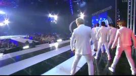 bonamana (sbs gayo daejun 2010) - super junior