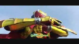 kamen rider kiva emperor - tetra fang