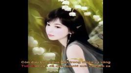 toc gio thoi bay (karaoke) - bich hong