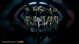 tell me your wish (3d ver) - snsd