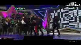 mbc star dance battle 3/2/2011 (round 10) - 4minute, miss a